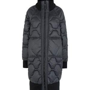 NWT ADIDAS BY STELLA MCCARTNEY Long Padded Jacket